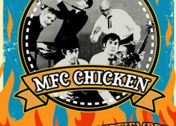 MUSIC-FOR-CHICKEN