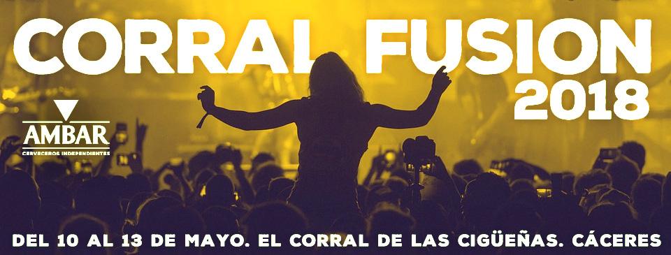 Corral Fusión 2018