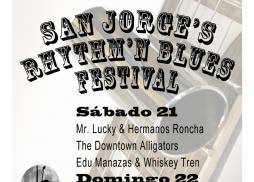 Cartel SanJorge_Festival